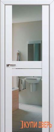 10U, зеркальный триплекс