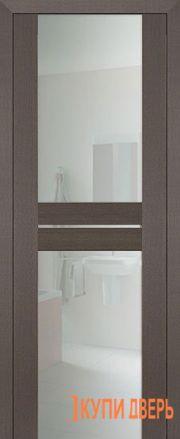 10X, зеркальный триплекс