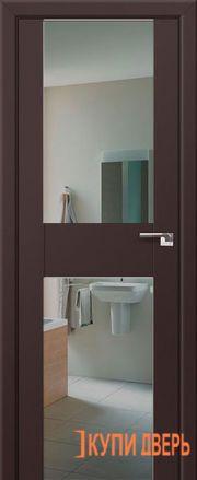 11U, зеркальный триплекс