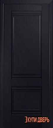 1U Коричневый/Черный