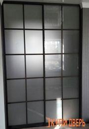 Раздвижная дверь 24