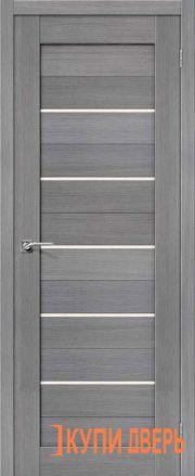 Порта 22 Серия X