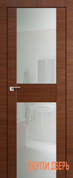 11X, зеркальный триплекс