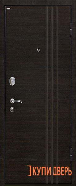 М15 Грей Кроскут - зеркало