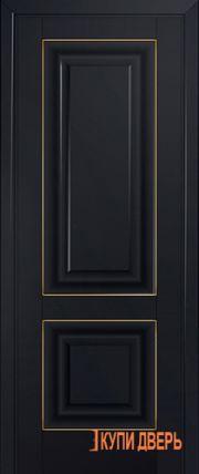 27U Капучино/Черный