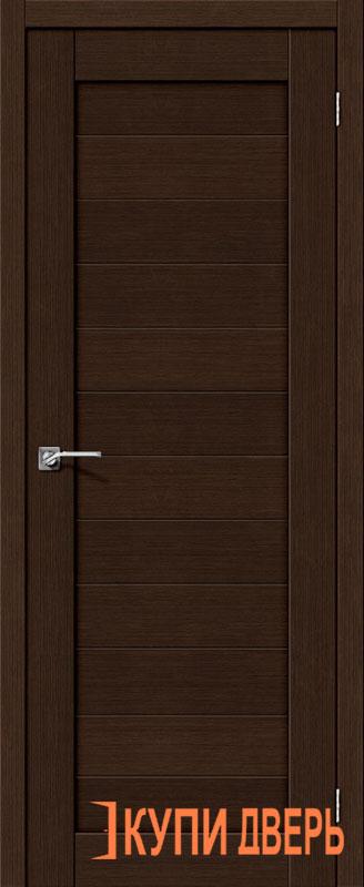 Порта 21 3D