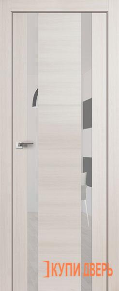 63X, зеркальный триплекс