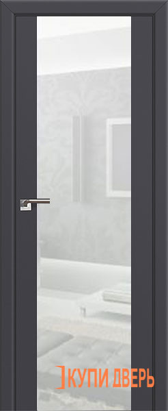 8U зеркальный триплекс