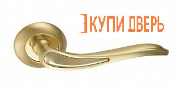 Ручка дверная Виктория