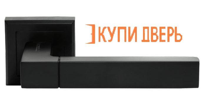 Ручная дверная DIY MH-28 BL S Черный