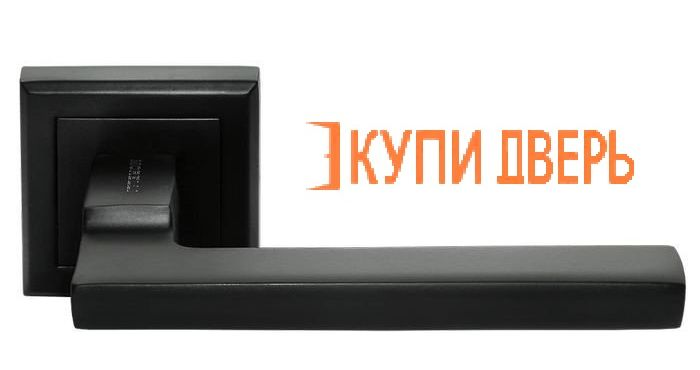 Ручная дверная DIY MH-35 BL S Черный