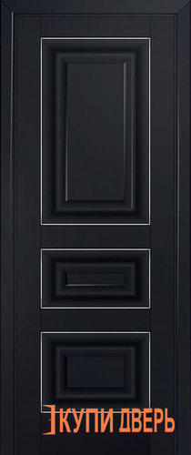 25U Коричневый/Черный