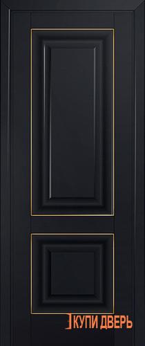 27U Коричневый/Черный