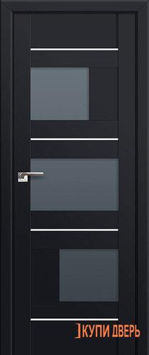 39U Капучино/Черный