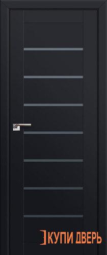 71U Коричневый/Черный