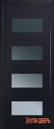 46U Коричневый/Черный