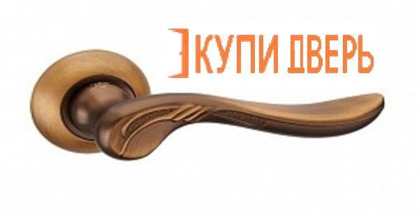 Ручка дверная Рокка