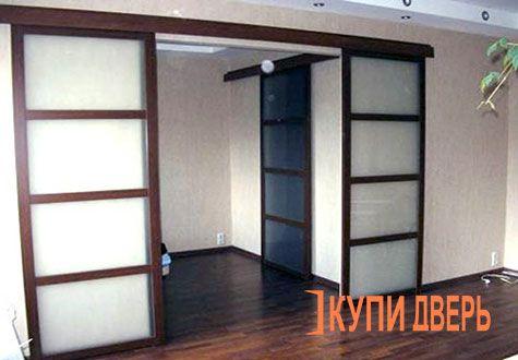 Раздвижная дверь 14