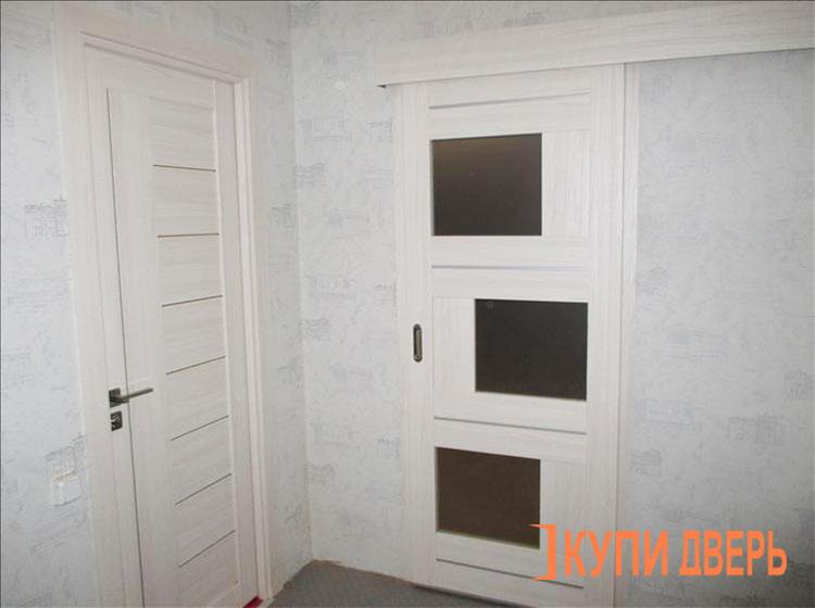 белые двери межкомнатные купить в минске цены и фото
